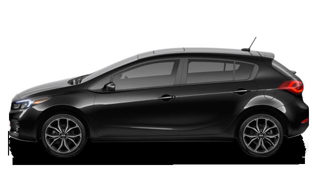 Kia FORTE 5 2.0L LX+  2016