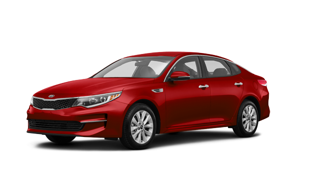 2020 Kia OPTIMA 2.4L EX+