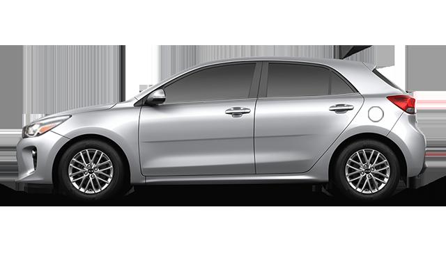 2018 Kia Rio 5-door EX