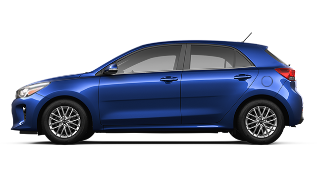 Kia Rio 5-door EX 2018