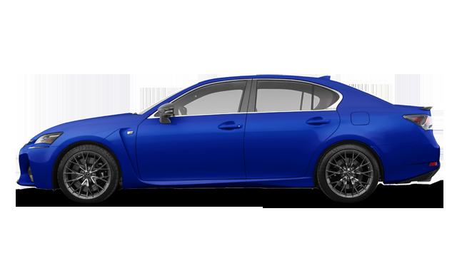 Lexus GS-F BASE GS-F 2018