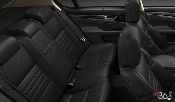 2018 Lexus GS 450H