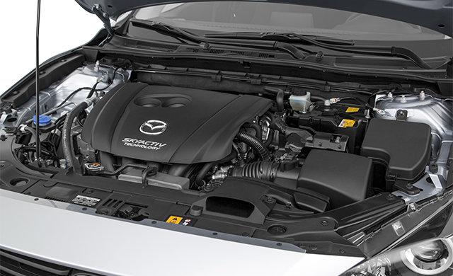 Mazda 3 Sport GS 2018 - photo 2