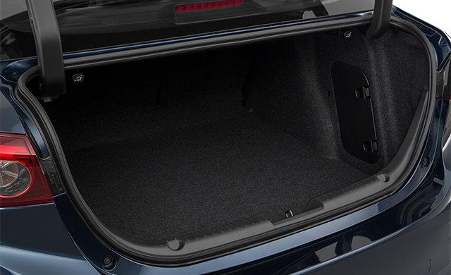 Mazda 3 GT 2018 - photo 3