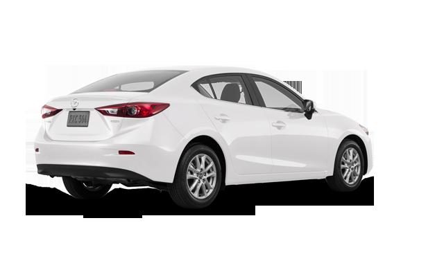Mazda3 SE 2018