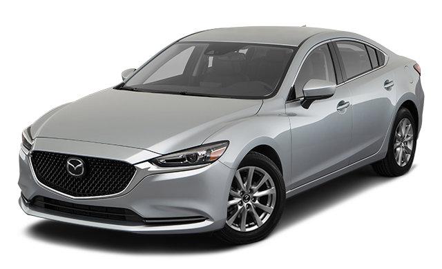 Mazda 6 GS-L 2018 - photo 1