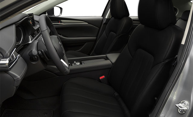 Mazda 6 GS 2018 - photo 2