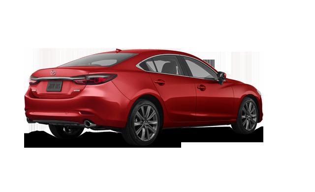 Mazda6 GT 2018