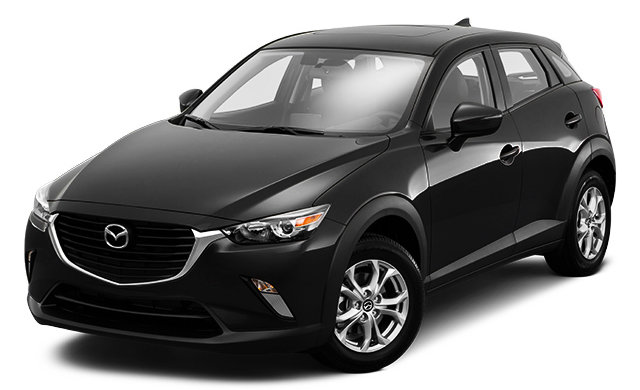 Mazda CX-3 GS 2018 - photo 2