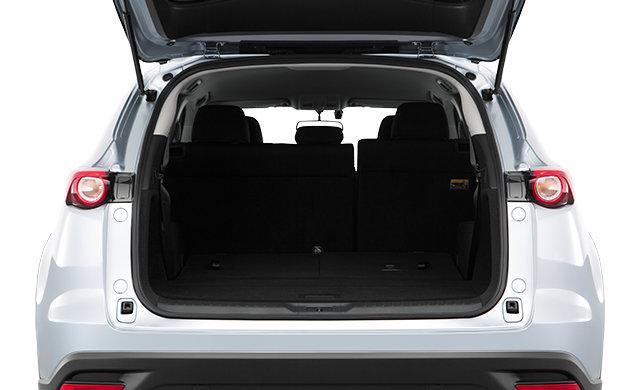 Mazda CX-9 GS  2018 - photo 3