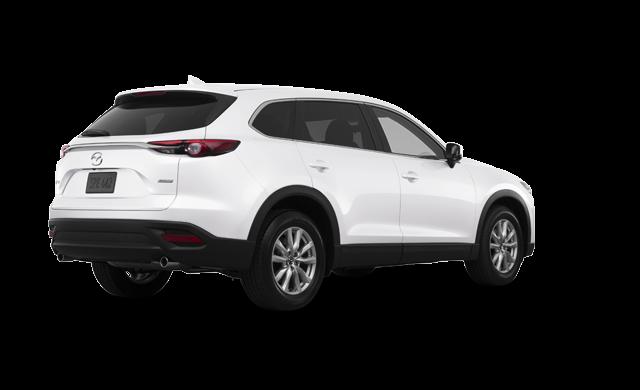 2019 Mazda CX-9