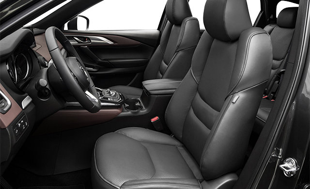 Mazda CX-9 GT 2018 - photo 1