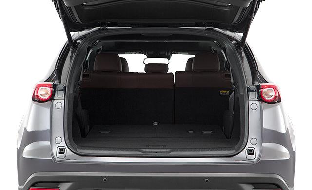 Mazda CX-9 SIGNATURE 2018 - photo 3