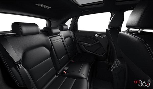 Mercedes-Benz Classe B 250 4MATIC 2018