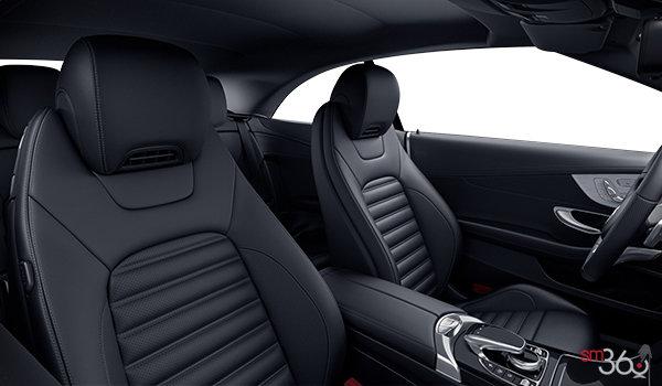 2018 Mercedes-Benz C-Class Cabriolet AMG  43 4MATIC