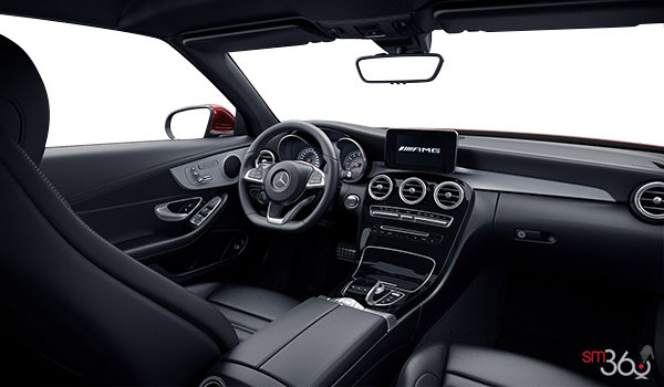 Mercedes-Benz Classe C Cabriolet AMG  43 4MATIC 2018
