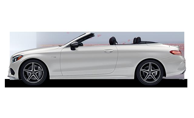 Mercedes-Benz C-Class Cabriolet AMG  43 4MATIC 2018