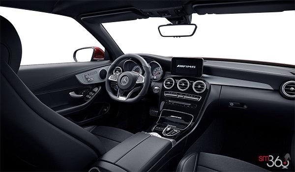 Mercedes-Benz Classe C Cabriolet AMG  63 2018