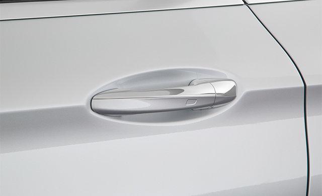 Mercedes-Benz Classe C Cabriolet 300 4MATIC 2018 - 1