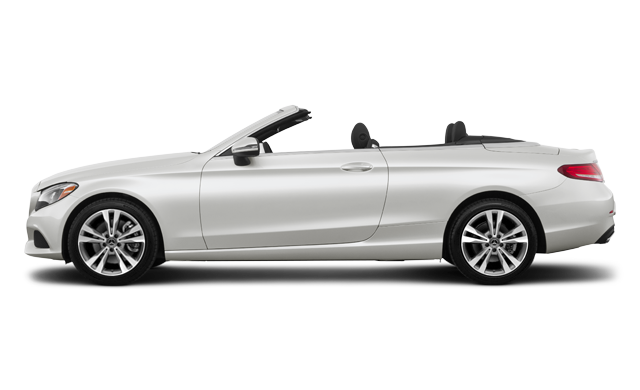 Mercedes-Benz Classe C Cabriolet 300 4MATIC 2018