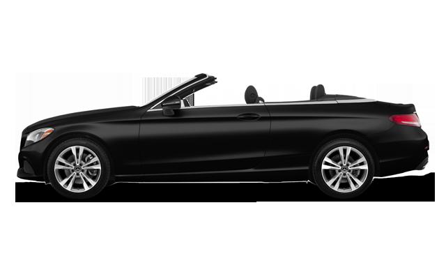 Mercedes-Benz C-Class Cabriolet 300 4MATIC 2018
