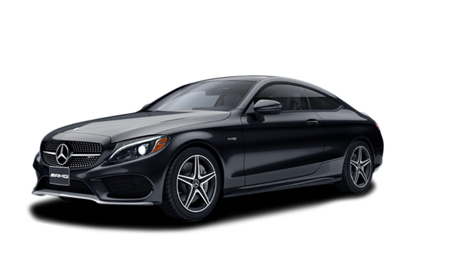 2018 mercedes benz c class coupe amg 43 4matic starting - Mercedes c class coupe 4matic ...