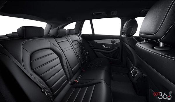 Mercedes-Benz Classe C Familiale 300 4MATIC 2018