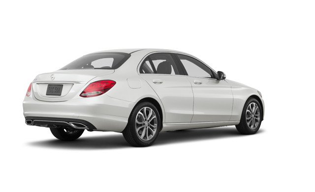 Mercedes-Benz Classe C Berline 300 4MATIC 2018