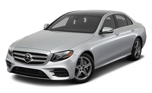 Mercedes-Benz Classe E Berline 300 4MATIC 2018 - 1