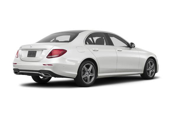 2018 Mercedes-Benz E-Class Sedan 300 4MATIC