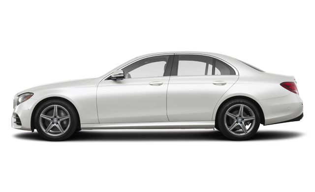 2018 Mercedes-Benz E-Class Sedan 400 4MATIC