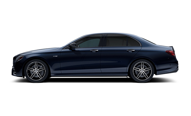 Mercedes-Benz Classe E Berline 43 4MATIC 2018