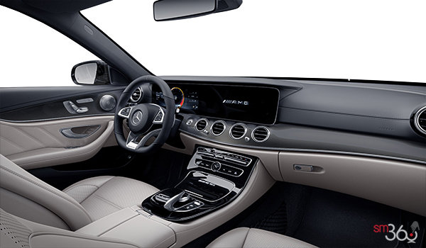 2018 mercedes benz e class sedan 63 s 4matic starting at 118 295 mercedes benz ottawa. Black Bedroom Furniture Sets. Home Design Ideas