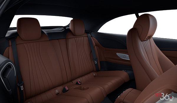 Mercedes-Benz Classe E Cabriolet 400 4MATIC 2018