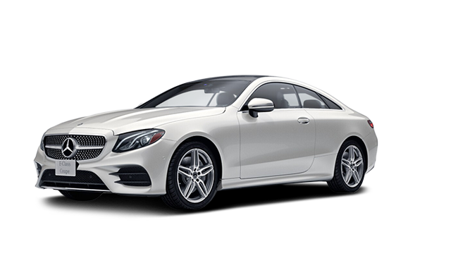2018 mercedes benz e class coupe 400 4matic starting at 73 995 mercedes benz montr al est - Mercedes classe e 4 coupe ...