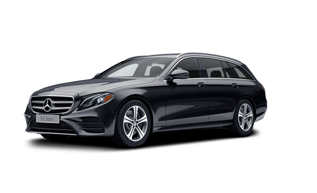2018 Mercedes Benz E Class Wagon 400 4matic Starting At 76 795
