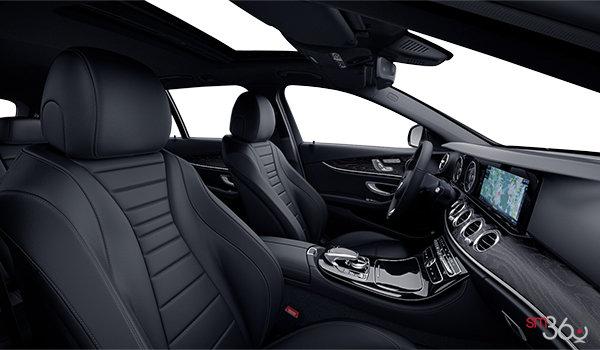 2018 Mercedes-Benz E-Class Wagon 400 4MATIC
