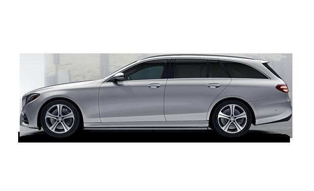 Mercedes-Benz E-Class Wagon 400 4MATIC 2018