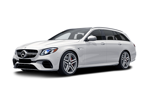 2018 Mercedes Benz E Class Wagon Amg 63 S 4matic Starting At