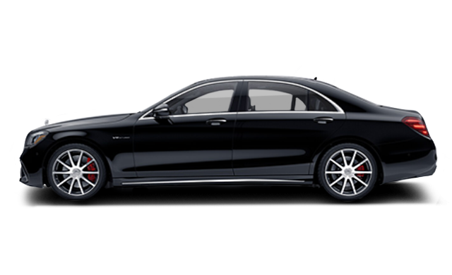 2018 Mercedes Benz S Class Sedan Amg 63 4matic Starting At