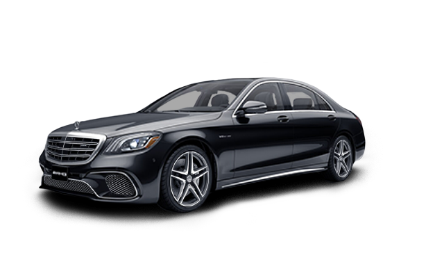 Mercedes-Benz Classe S Berline AMG 65 2018