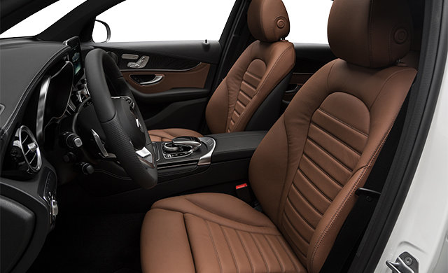 Mercedes-Benz GLC Coupé AMG 43 4MATIC 2018 - 3