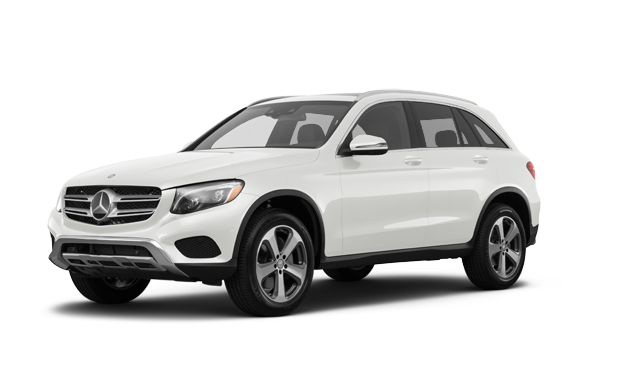 Mercedes-Benz GLC 300 4MATIC 2018