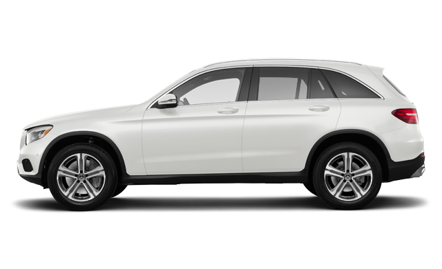 2018 Mercedes-Benz GLC 350e 4MATIC