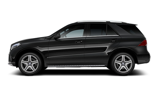 Mercedes-Benz GLE 400 4MATIC 2018