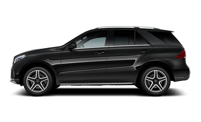 2018 Mercedes-Benz GLE 43 4MATIC AMG