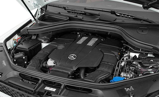 Mercedes-Benz GLE 550e 4MATIC 2018 - 3