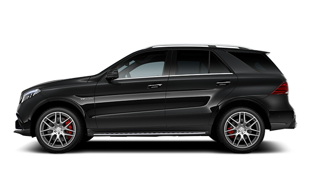2018 Mercedes-Benz GLE 63S 4MATIC AMG