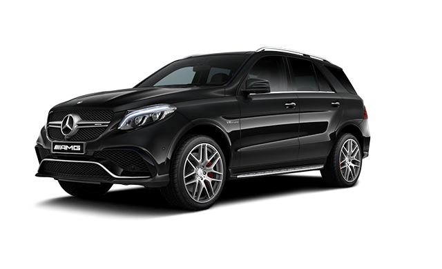 Mercedes-Benz GLE 63S 4MATIC AMG 2018