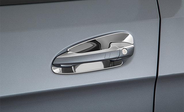 Mercedes-Benz GLS 450 4MATIC 2018 - 1